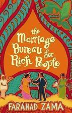 The Marriage Bureau for Rich People by Farahad Zama, Book, New (Paperback)