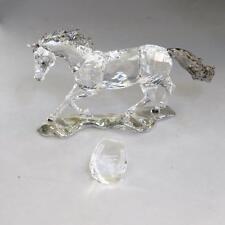 SWAROVSKI CRYSTAL SCS 2014 ANNUAL EDITION HORSE ESPERANZA 5004728.NEW IN BOX