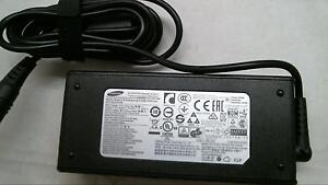 Genuine Samsung Laptop Charger AC Adapter Power Supply AD-6019B CPA09-004A 60W