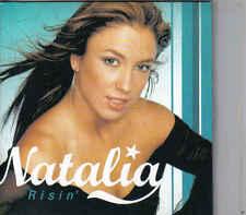 Natalia-Risin cd single
