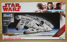REVELL 06880 LEVEL 5 - STAR WARS MILLENNIUM FALCON - LIMITED EDITION - NEU/OVP.