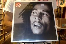 Bob Marley & Wailers Best of the Early Singles 2LP sealed coloured vinyl