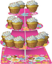 Hawaiian Luau Cupcake Stand For 24 Cupcakes Birthday Party Supplies Decorations