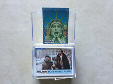 Home Alone 2 Full Set Of 66 Trading Cards And 11 Stickers - Topps 1992