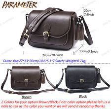 Waterproof DSLR Camera Shoulder Bag Padded Messenger Bag Women's Daypack Bag New