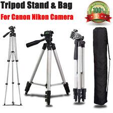 Universal Portable Aluminum Tripod Stand Monopod for Canon Nikon Sony Camera