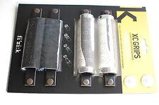 Fizik XC Grips X-Country Lenkergriffe 135mm wie Bild