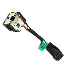 AC DC POWER JACK PLUG WIRE CABLE FOR HP PAVILION G4-2000 G4-2001TX SERIES