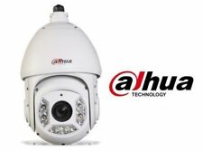 Dahua 2MP 30x  Auto-tracking&IVS Starlight IR150m IP66  SD6C230U-HNI PTZ Camera