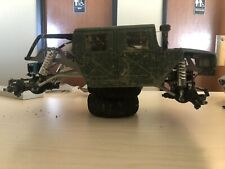 rc cars 1/10 4wd used