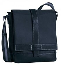 TOM TAILOR Sac À Bandoulière Cameron Flap Bag Medium Black