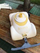 Intex 28001 Robot Pulitore Automatico per Pompe Filtro  Piscine