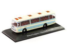 Classic Coaches Bus Atlas 1/72 Plaxton Panorama Ledgard Ref. 109