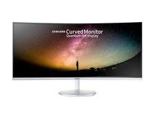Monitor Samsung C34f791wqu 34 Pmr03-871244