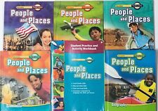 Grade 2 Social Studies Timelinks People and Places Curriculum 2nd Homeschool