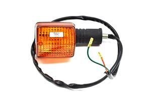 Left Rear Turn Signal XR250L 91-96 XR650L 93-20 New OEM Indicator Blinker #L259