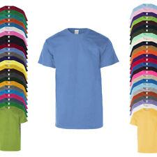 Gildan Herren T-Shirt HEAVY COTTON Kurzarm S M L XL XXL 3XL 4XL 5XL Neu G5000