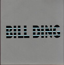 "bill ding make it pretty 7"" blue vinyl"