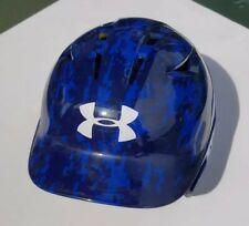 Under Armour Youth Baseball Batting Helmet UABH2-110 Blue Sz 5 7/8-6 3/4