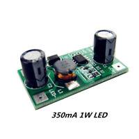 10PCS 350mA 1W LED Driver PWM Light Dimmer DC-DC 5-35V Step Down Module M