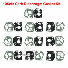 10x Carburetor Diaphragm Gasket For Briggs & Stratton 495770 795083 5083H 5083K
