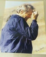 Clint Eastwood Picture Sun Valley Idaho Golfing