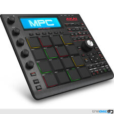 Akai MPC Studio Music Production Controller Black inc. MPC Software