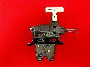 2006-2012 CHEVROLET MALIBU TRUNK LATCH POWER LOCK ACTUATOR RELEASE DECK LID OEM