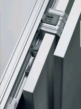 SLIDING WARDROBE DOOR GEAR TRACK SYSTEM DIY Mixit Range by Hettich