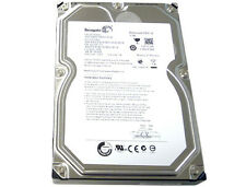 "Seagate 1TB 7200RPM ST31000528AS 32MB Cache SATA 3.0Gb/s 3.5"" Desktop Hard Drive"