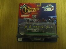 DALE EARNHARDT WINNERS CIRCLE DAYTONA 1998 1:64 DIECAST COLLECTABLE