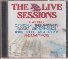 the x-fm 104.9 live london sessions cd the flaming lips guided by voices sebadoh