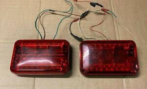 FEDERAL S  QL64Z-BTT LED 2x LIGHTS  GENUINE