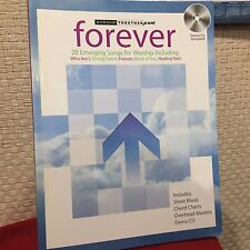 Worship Together .com Forever: 20 Emerging Songs for Worship Sheet Music/CD