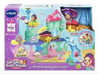 Vtech Toot Toot Friends Mermaid Land Under The Sea New Girls Toy Gift 1-5 Years