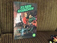 Flash Gordon Comic Book Archives HC (2010 Dark Horse) #4