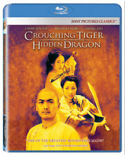 Crouching Tiger, Hidden Dragon [New Blu-ray] Ac-3/Dolby Digital, Dolby, Dubbed