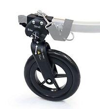 Burley Design Stroller Kit Bicycle Trailer Accessory One Wheel Black