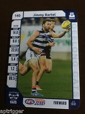 2015 Teamcoach (140) Jimmy BARTEL Geelong