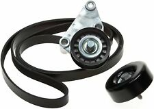 For Buick Chevy Cadillac GMC Serpentine Belt Drive Kit Gates ACK060923K1