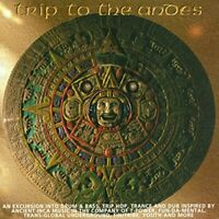 Various Artists - Trip to the Andes (CD) (1997)