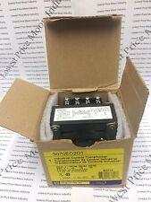 New! Square D 9070Eo2D1 Transformer Control (#1447)