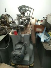 Swiss Auto Machine - Partly refurbished - in great condition - not running