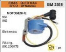 500.20007B BOBINA ELETTRONICA MOTOSEGA EMAK OLEO MAC EFCO DYNAMAC 956 962