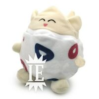 POKEMON TOGEPI PELUCHE 175 plush figure pupazzo Togetic Togekiss uovo Chansey
