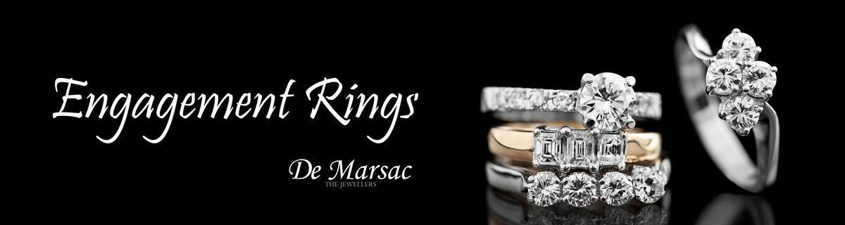 De Marsac The Jewellers