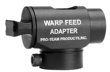 Pro-Team Products Paintball Warp Feed / Q-Loader Adapter