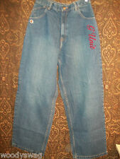 G Unit Denim Co Jeans Size 16 100% Cotton Good condition Inseam 29