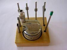 Bergeon - Platax  No. 2677  Balance Staff  Roller Remover Tool with Original Box