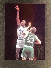 "New listing 1993-94 Fleer Ultra Shaquille O'Neal Scoring Kings #8 Orlando Magic ""Lakers"""